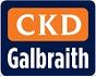 CKD Galbraith logo