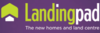 Landing Pad (Land & New Homes) logo