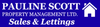 Pauline Scott Property Management logo