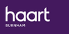 haart Estate Agents - Burnham logo