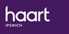 haart Estate Agents - Ipswich logo