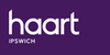 haart Estate Agents - Ipswich logo