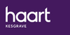 haart Estate Agents - Kesgrave logo