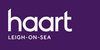 Marketed by haart Estate Agents - Leigh On Sea