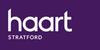 haart Estate Agents - Stratford logo