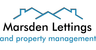 Marketed by Marsden Lettings