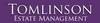 Tomlinson Estate Management Ltd logo