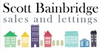 Scott Bainbridge Residential Sales and Lettings logo