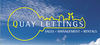 Quay Lettings logo