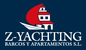 Marketed by Z-Yachting Barcos y Apartamentos S.L