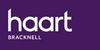haart Estate Agents - Bracknell logo