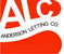 Anderson Lettings Company logo