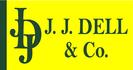 JJ Dell & Co logo