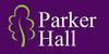 Parker Hall logo