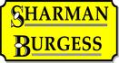 Sharman Burgess logo