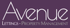 Avenue Lettings and Property Management logo