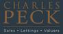 Charles Peck logo