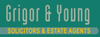 Grigor & Young Solicitors and Estate Agents