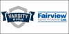 Fairview New Homes - Varsity at Pulse logo