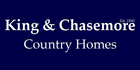 King & Chasemore - Country Homes logo