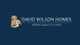 David Wilson Homes - Rearsby Roses logo
