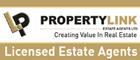 Property Link Estate Agents and Chartered Surveyors logo