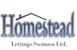 Homestead Lettings logo