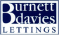 Burnett Davies Lettings logo
