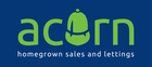 Acorn Sales & Lettings logo