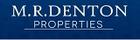 MR Denton Properties