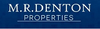 MR Denton Properties logo