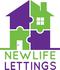 Newlife Lettings logo