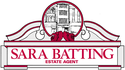 Sara Batting Estate Agent