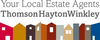Thomson Hayton Winkley Estate Agents logo
