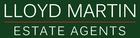 Lloyd Martin logo
