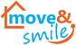 Move and Smile Ltd logo