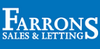 Farrons Estate Agents logo