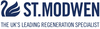 St Modwen - Metro Apartments Wembley Central logo