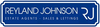 Reyland Johnson Estate Agents logo