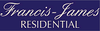Francis James Residential logo