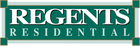 Regents Residential logo