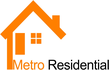 Metro Residential logo