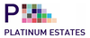 Platinum Estates logo
