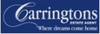 Carringtons Estate Agents logo