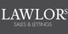 Lawlors - New Homes logo
