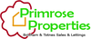 Marketed by Primrose Properties