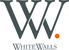 White Walls Agency logo