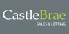 CastleBrae Sales and Letting Ltd logo