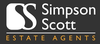 Simpson Scott Estate Agents Ltd logo