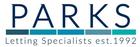 Parks Residential logo